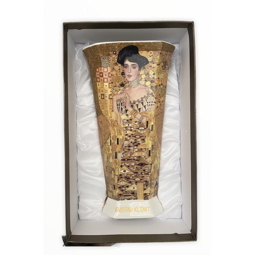 Váza 30,5cm Klimt v ozdobnej krabici