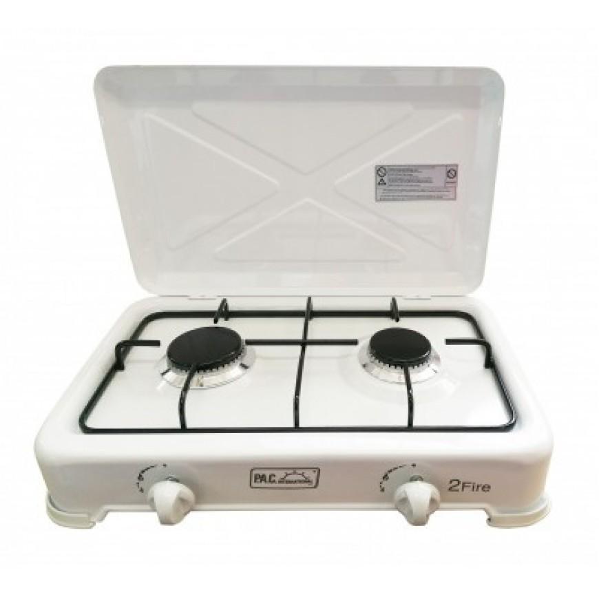 Stolový varič Fire 2 - Dvojvarič