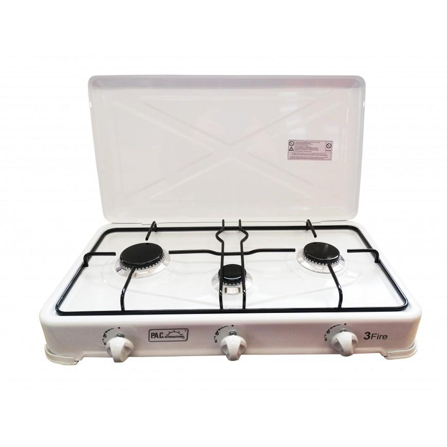 Stolový varič Fire 3 - Trojvarič