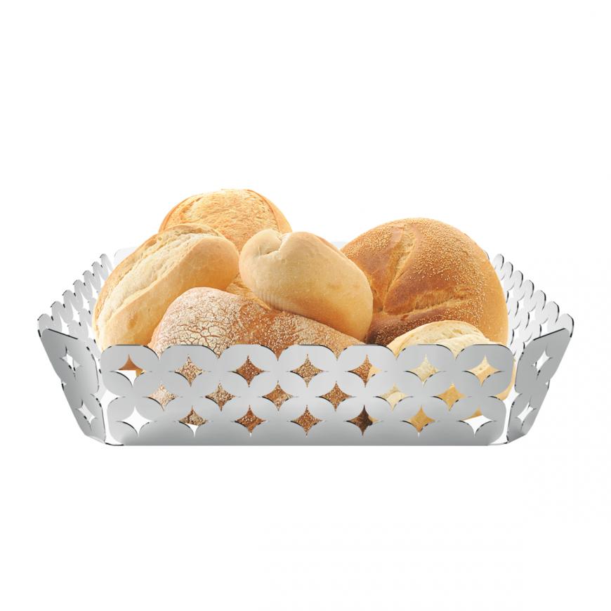 Kôš na chlieb 22,5x22,5cm