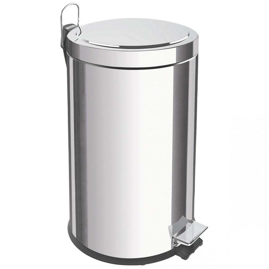Kôš na odpadky šľapací 12L