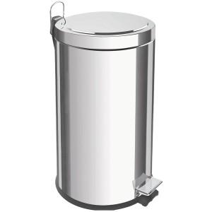 Kôš na odpadky šľapací 20L