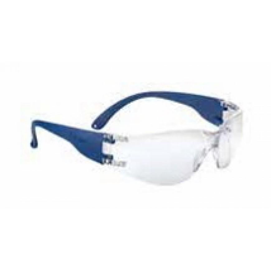 Ochranné okuliare BOLLE BL30 PSSBL30-010