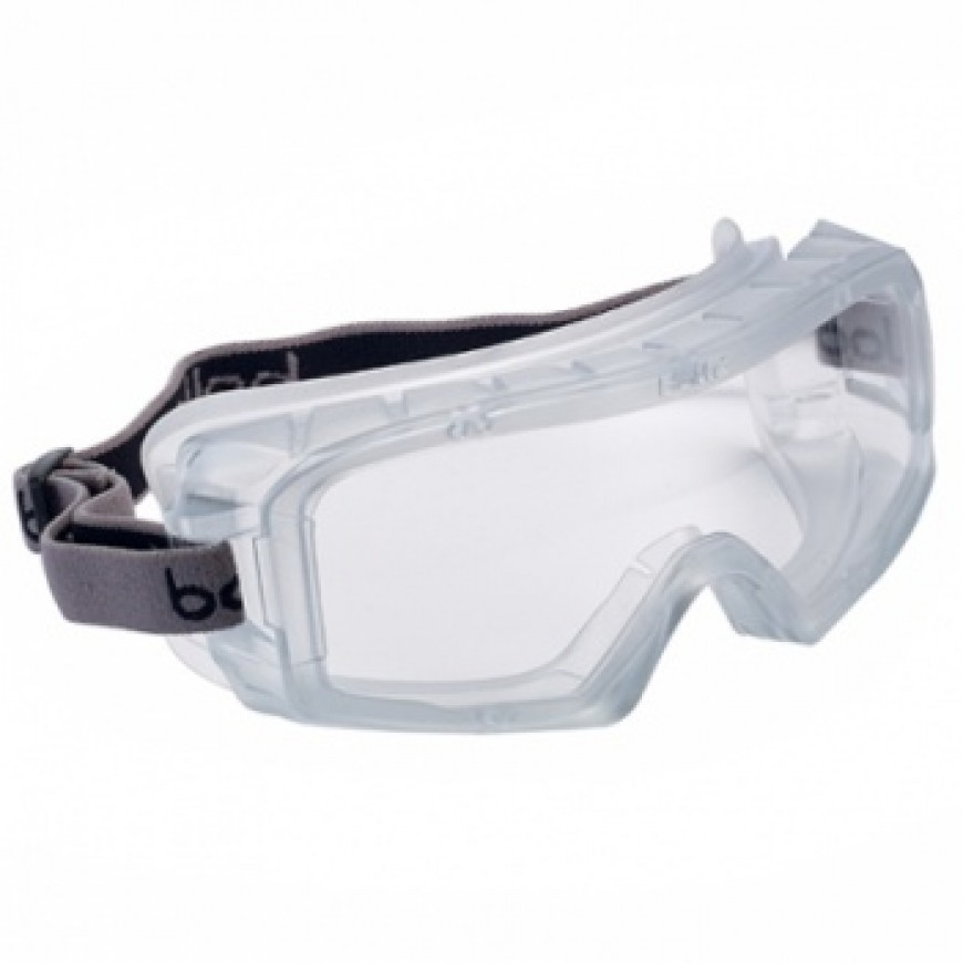 Ochranné okuliare COVERALL