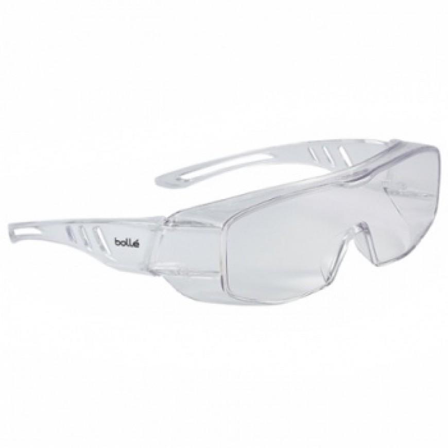 Ochranné okuliare OVERLIGHT OTG