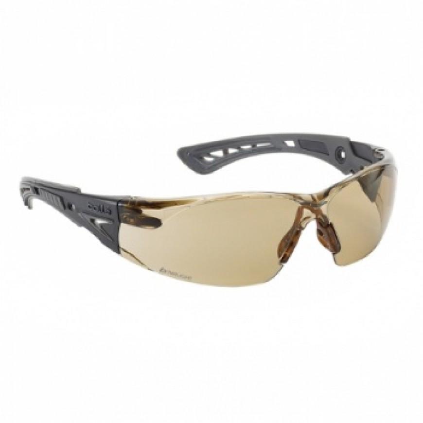 Ochranné okuliare RUSH PLUS TWILIGHT