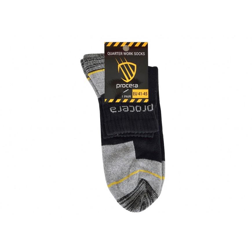 Ponožky QUARTER WORK 41-45