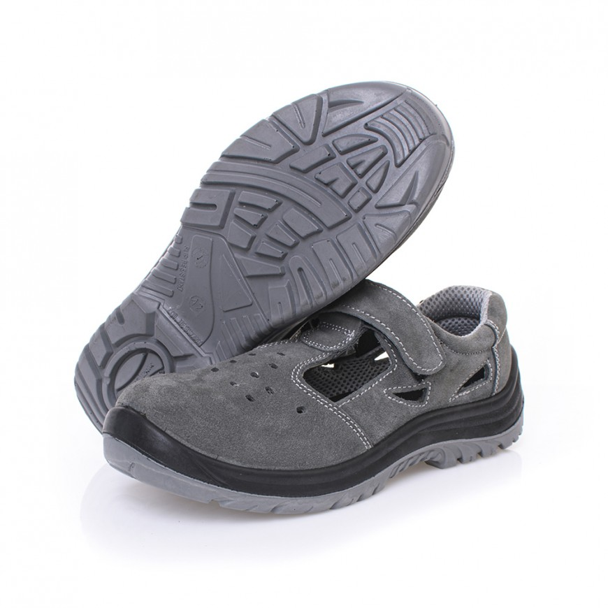 Pracovná obuv BAVARO S1 SRC