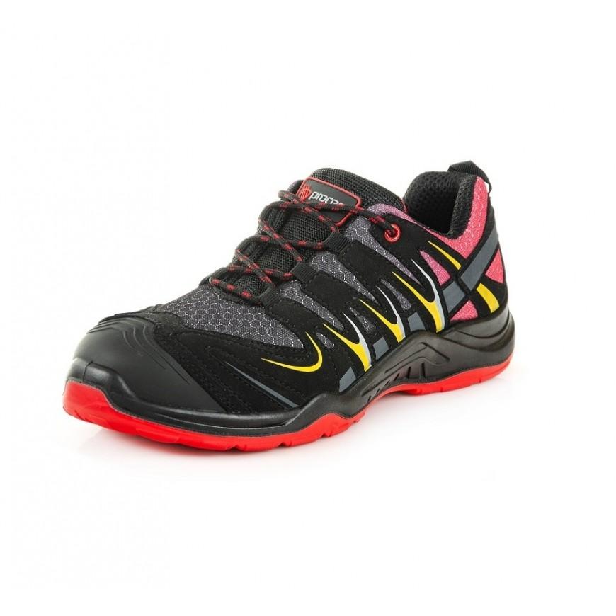 Pracovná obuv CORSO S1