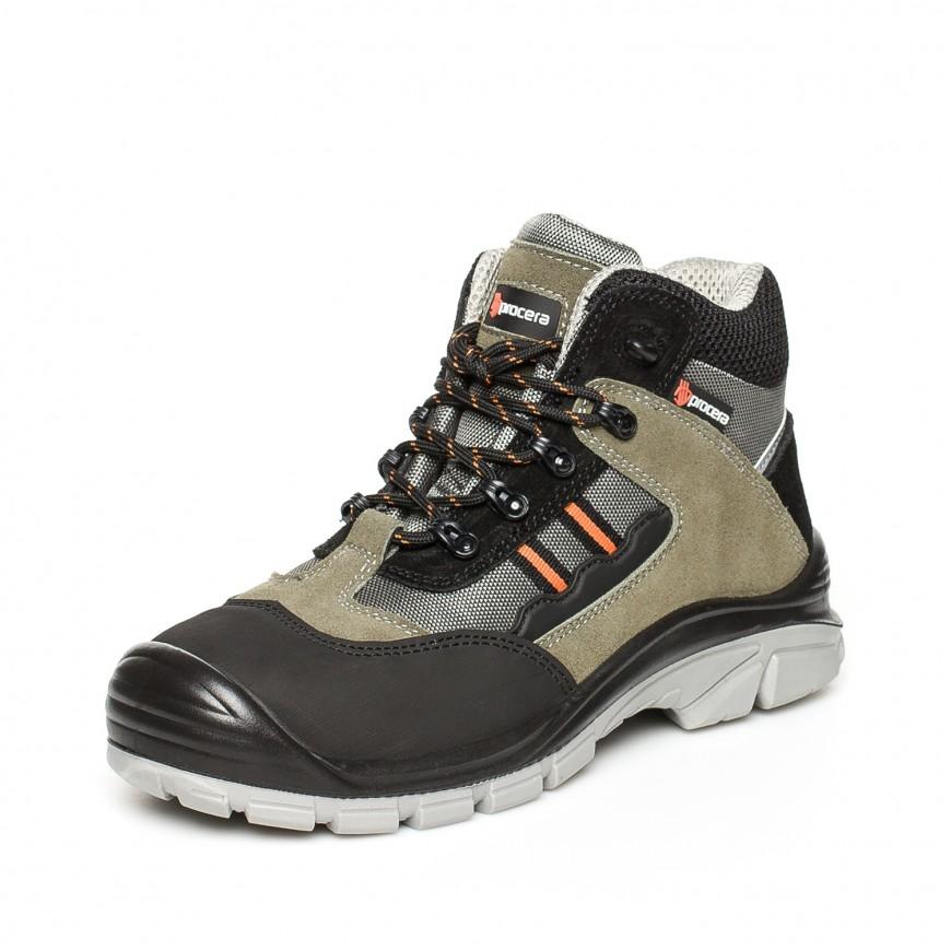 Pracovná obuv MONTE S1P SRC