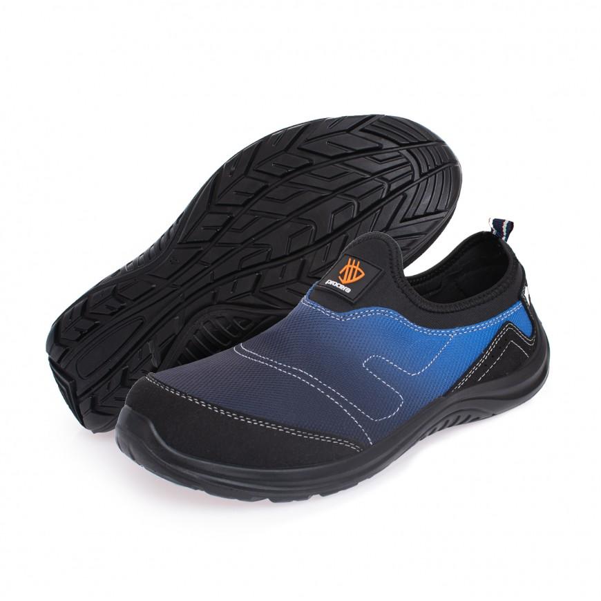 Pracovná obuv OSKAR S1P