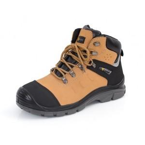 Pracovná obuv SANDER S1P
