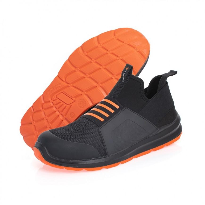 Pracovná obuv SLIDER S1P