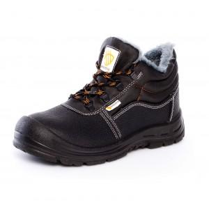 Pracovná obuv WINTER SOLID O1 SRC