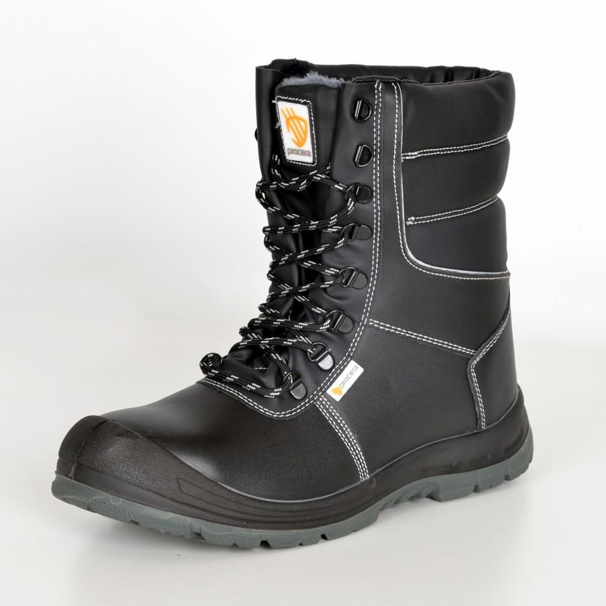 Pracovná obuv BERG S3