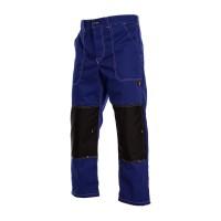 Pracovné nohavice PROFFI 290 SP Modré