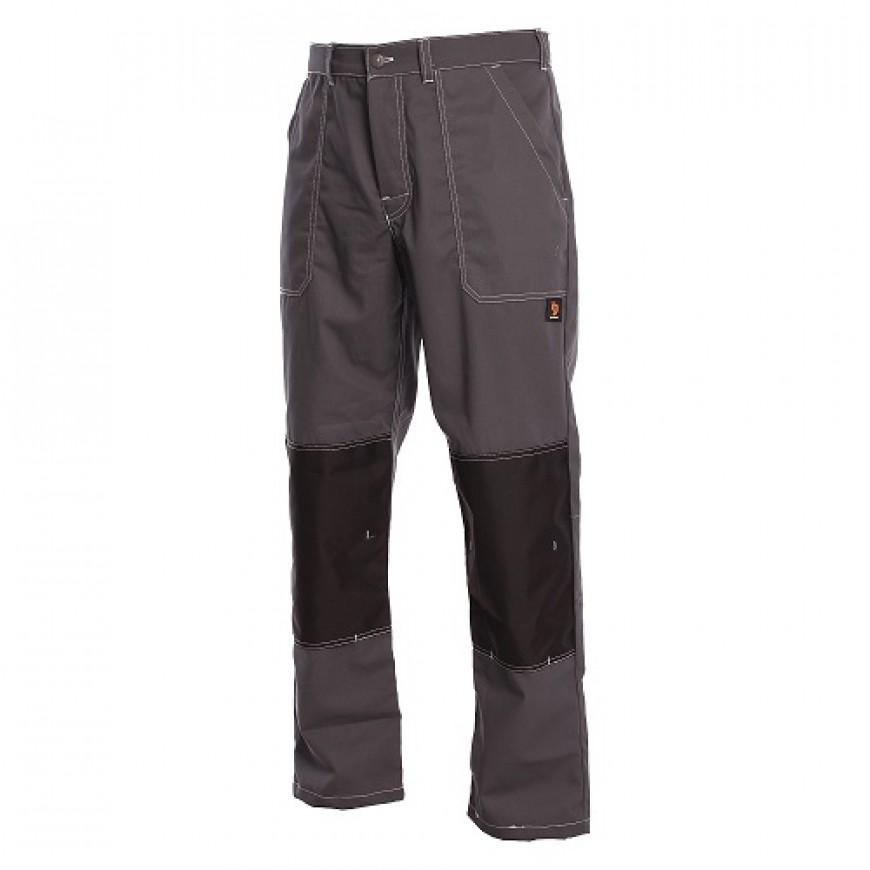 Pracovné nohavice PROFFI 290 SP Sivé