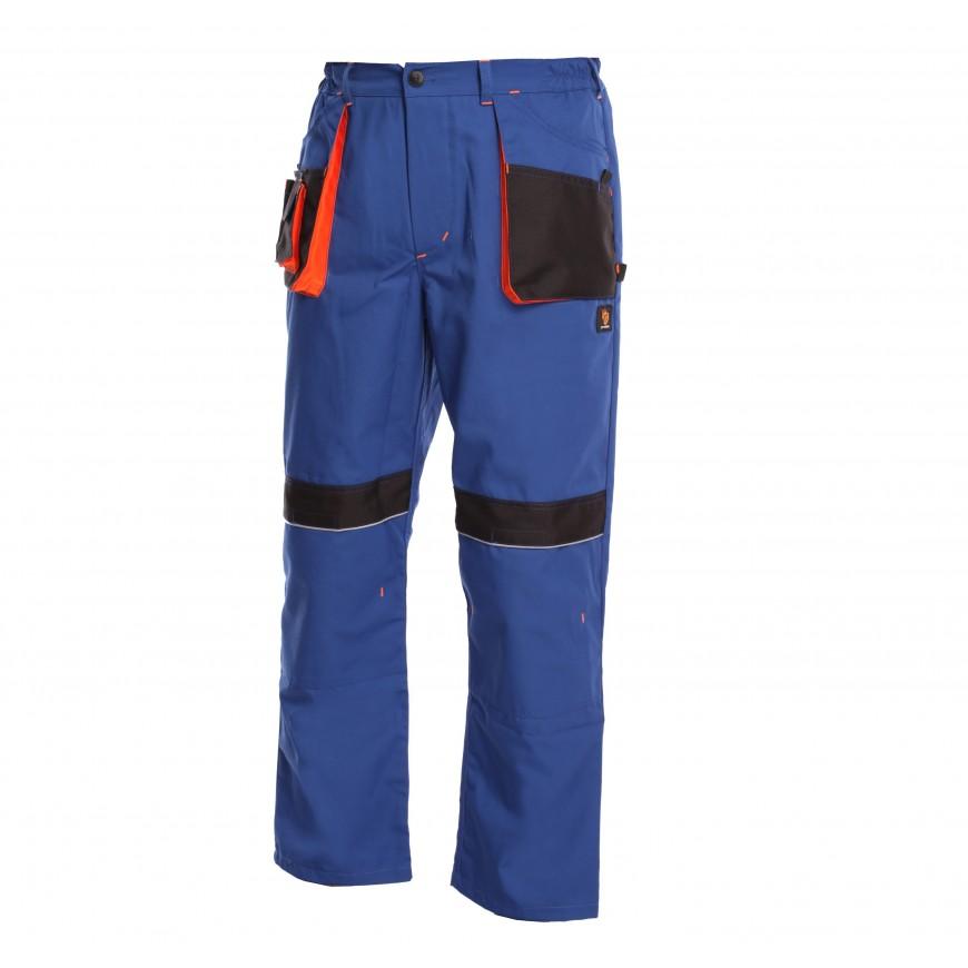 Pracovné nohavice PROTECH 260 SP NB Modré