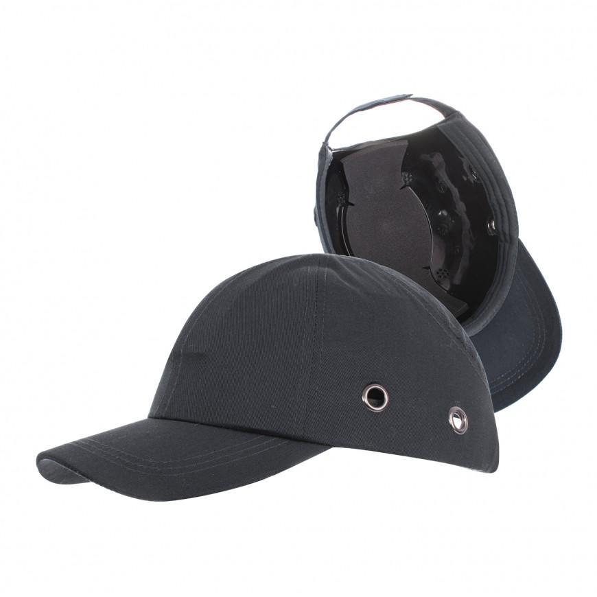 Čapica ochranná čierna BUMPCUP
