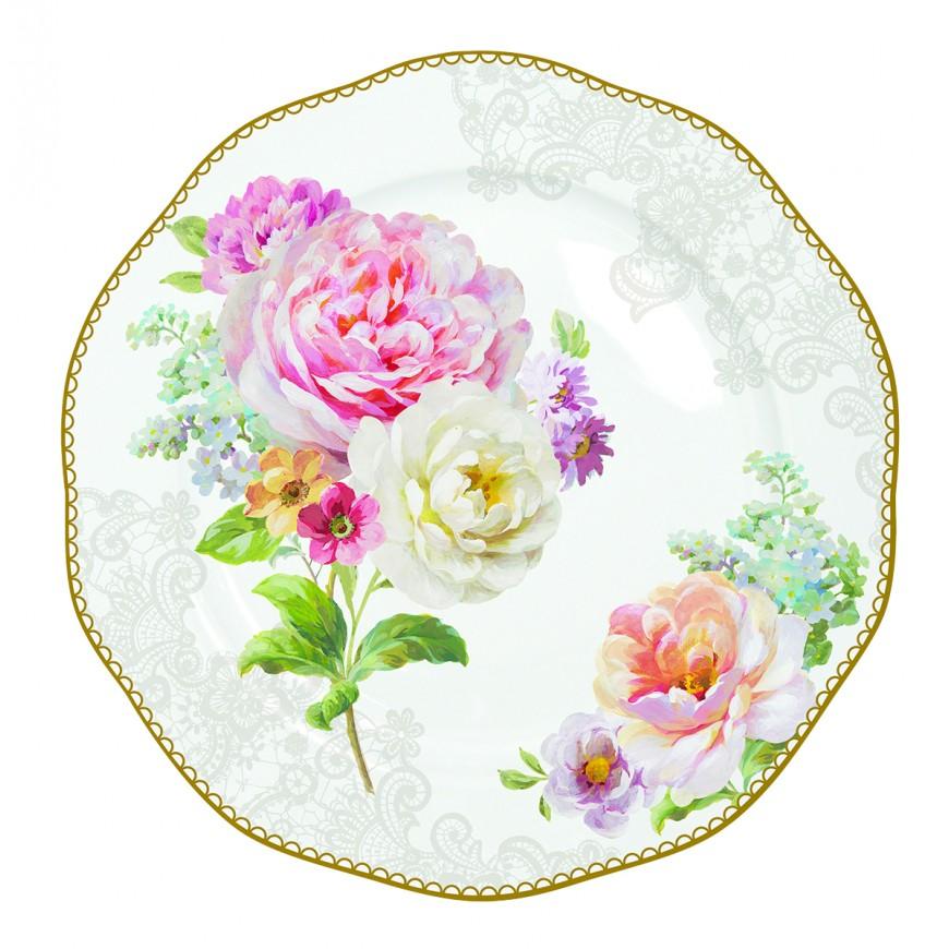 Dezertný tanier