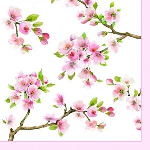 Servítky Sakura