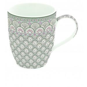 Hrnček na čaj Kvet 350ml