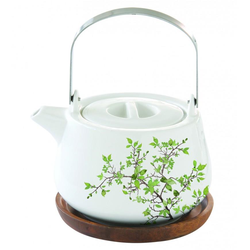 Čajník 750 ml