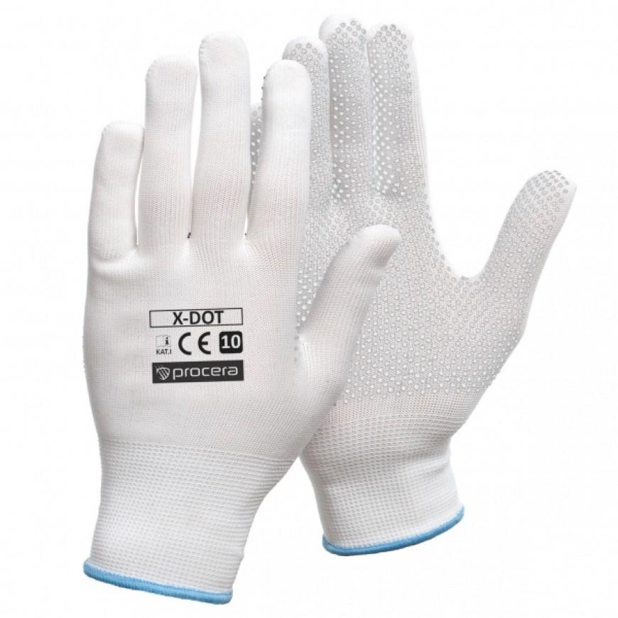 Pracovné rukavice X-DOT