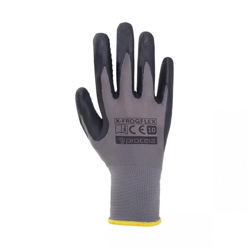 Pracovné rukavice X-FROGFLEX