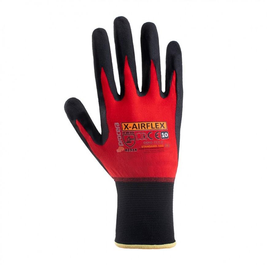 Pracovné rukavice X-AIRFLEX