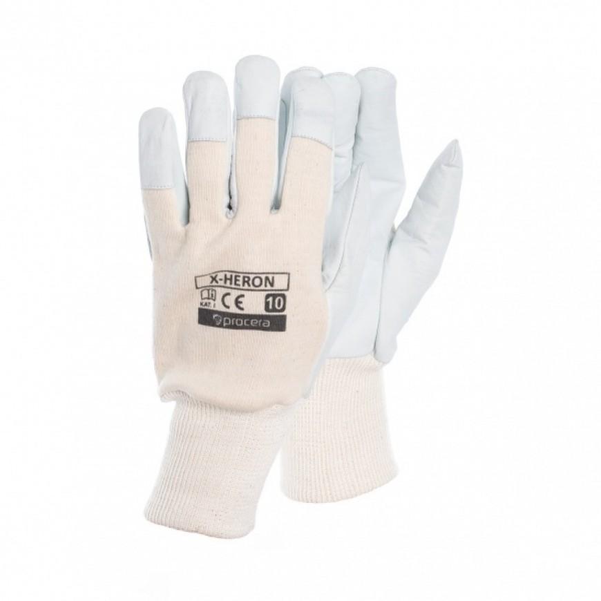 Pracovné rukavice X-HERON