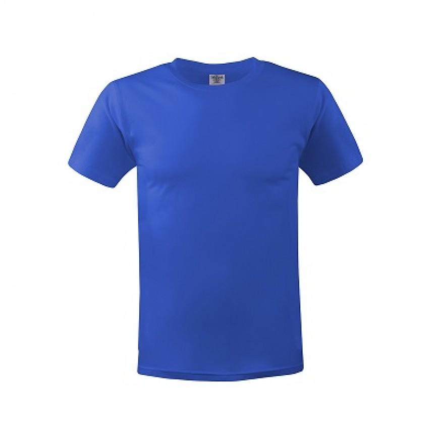 Tričko MC180 Modré