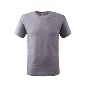 Tričko MC180 Sivé