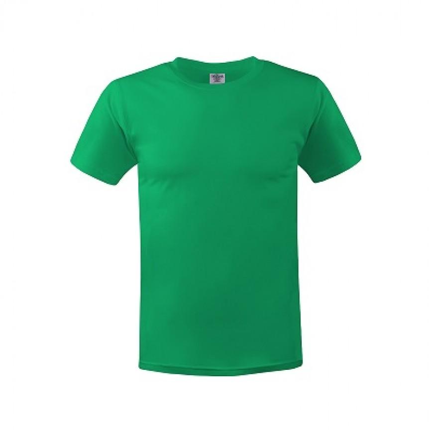 Tričko MC180 Zelené