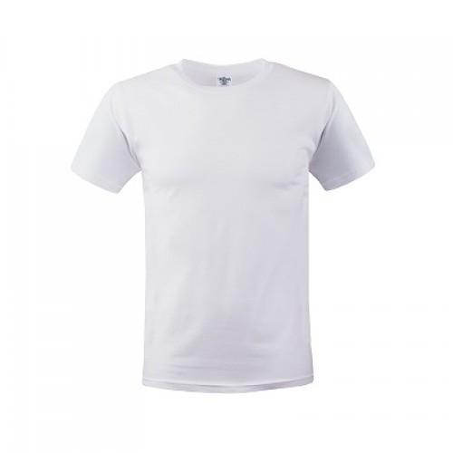 Tričko MC180 Biele