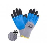 Pracovné rukavice WINTARGET 10
